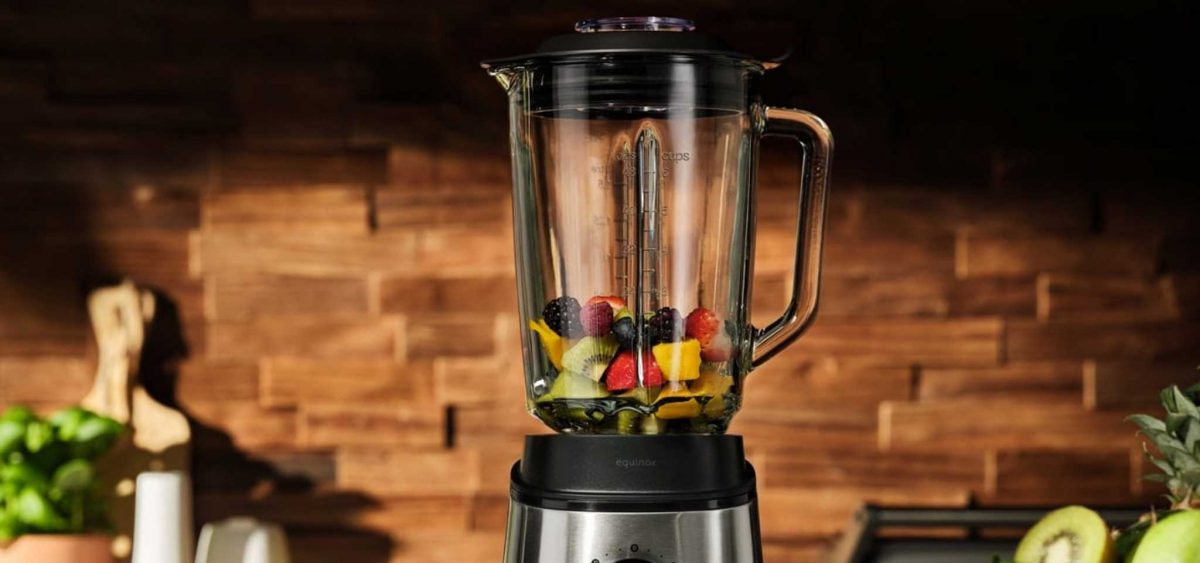 10 Best Commercial Blenders 2021: Comparisons, Reviews & Buying Guides