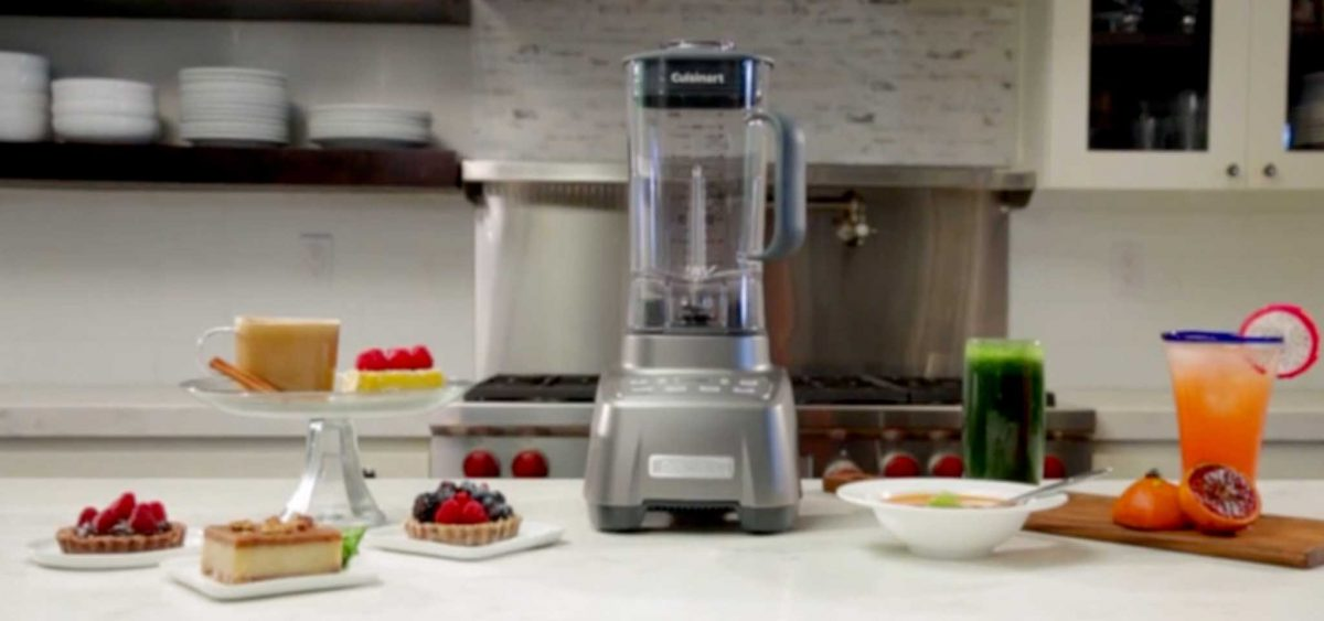 Best Cuisinart blenders: Top-Rated, Buying Tips and Reviews